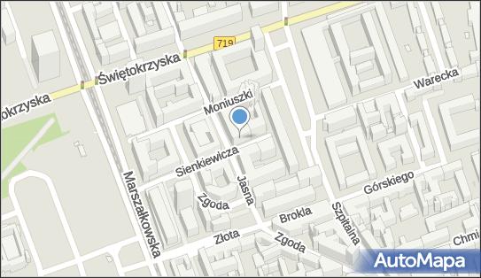 Bakpol, Jasna 10, Warszawa 00-013 - Automatyka, Inteligenty budynek, godziny otwarcia, numer telefonu