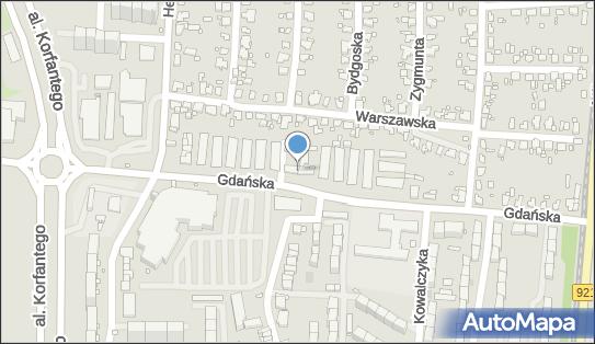 Autos - Sklep, Hurtownia, ul. Gdańska 17, Zabrze 41-800, godziny otwarcia, numer telefonu