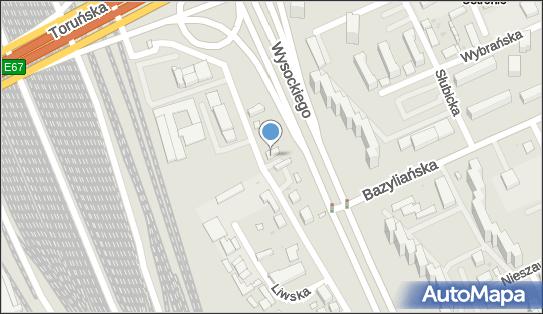 Przyciemnianie Szyb Warszawa, Liwska 2, Warszawa 03-391 - Autoszyby, godziny otwarcia, numer telefonu