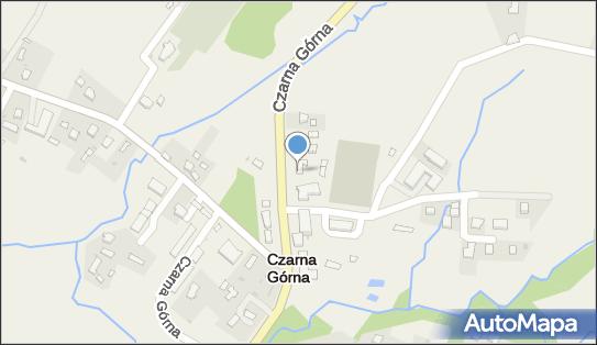 24h, Czarna Górna 80, Czarna Górna - Bank BPS - Bankomat
