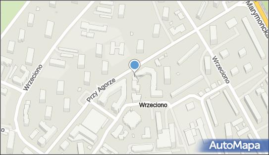 BPS, Przy Agorze 11a, Warszawa - Bank BPS - Bankomat, godziny otwarcia