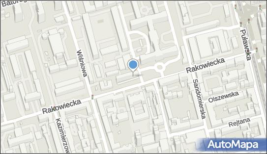 Bank Pocztowy - Oddział, Rakowiecka 26, Warszawa 00-940 - Bank Pocztowy - Oddział, godziny otwarcia, numer telefonu