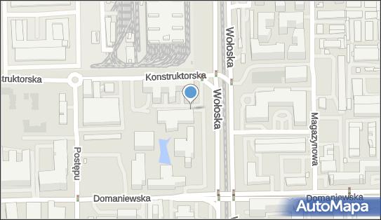 Bibby Financial Services Sp. z o.o., Wołoska 9a, Warszawa 02-583 - Bank, godziny otwarcia, numer telefonu