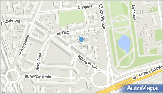 Dukat Agencja Kredytowa, Aleja Przyjaciół 4/1, Warszawa 00-565 - Bank, numer telefonu