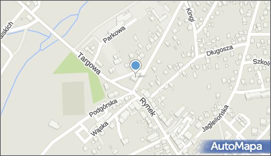 Mini Bank 2, Plac Zgody 12, Dobczyce 32-410 - Bank, godziny otwarcia, numer telefonu