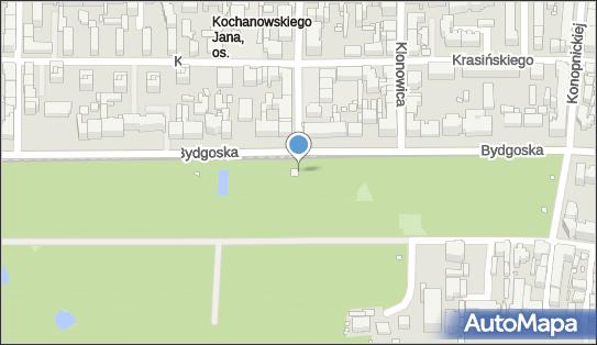 Park, Bydgoska, Toruń 87-100 - Bar piwny