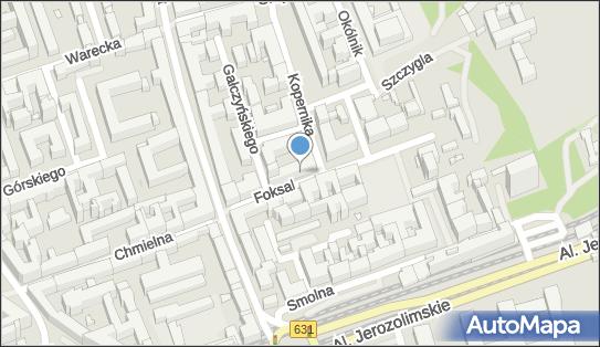 PiwPaw BeerHeaven, Foksal 16, Warszawa 00-372 - Bar piwny, numer telefonu