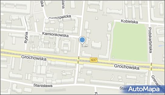 Atena, Terespolska 2A, Warszawa 03-813 - Bar