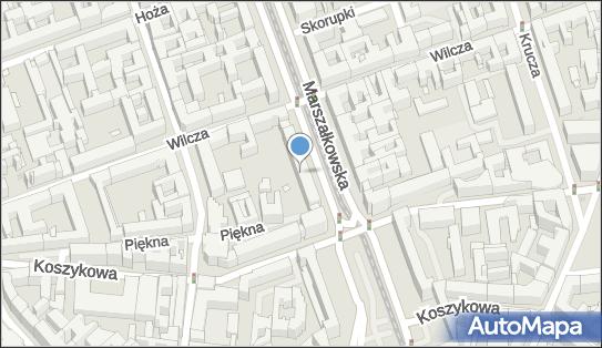 Bar 'Beirut-Kraken', Poznańska 12, Warszawa - Bar, godziny otwarcia, numer telefonu