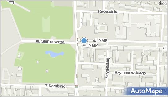 Bar Apetyt, al. NMP 281, Częstochowa - Bar, godziny otwarcia