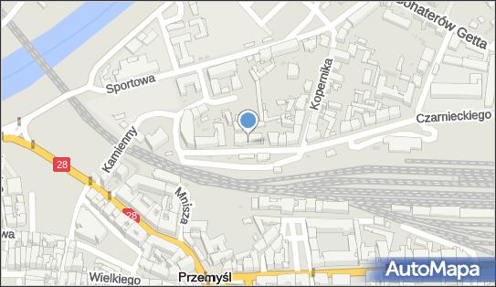 Hollydej Bar, ul. Stefana Czarnieckiego 7, Przemyśl 37-700 - Bar, NIP: 7952233672