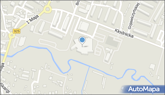 Aquadrom, Kłodnicka 95A, Ruda Śląska 41-706 - Basen, numer telefonu