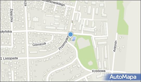 Basen publiczny, Kredowa, Chełm 22-100 - Basen, numer telefonu