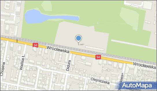 Pływalnia odkryta, Wrocławska94, Bytom 41-902 - Basen, numer telefonu