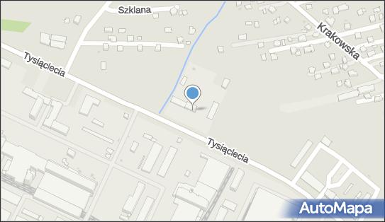BOGARO BHP, Tysiąclecia 22C, Krosno 38-400 - BHP - Sklep, numer telefonu