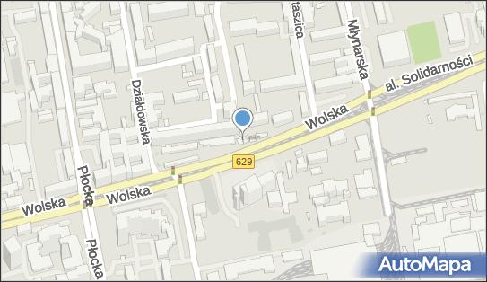 Markowa Odzież używana, Wolska 44A, Warszawa - BHP - Sklep, numer telefonu