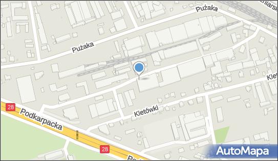 Centrum BHP - AGET, Pużaka Kazimierza 63C, Krosno 38-400 - BHP - Szkolenia, Usługi, godziny otwarcia, numer telefonu, NIP: 6840000235