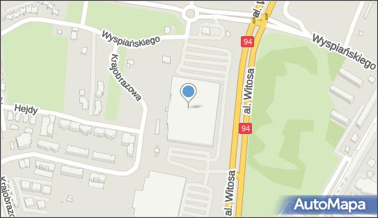bi1 - Hipermarket, Aleja Wincentego Witosa 21, Rzeszów 35-115 - bi1 - Hipermarket, godziny otwarcia, numer telefonu