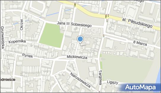 Pedagogiczna Biblioteka Wojewódzka, ul. Jacentego Gałęzowskiego 4 35-074 - Biblioteka Pedagogiczna, numer telefonu