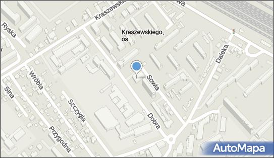 Książnica Podlaska im. Łukasza Górnickiego Filia nr 1 - Biblioteka, numer telefonu