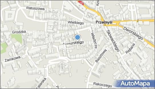 Pedagogiczna Biblioteka Wojewódzka w Przemyślu, Przemyśl 37-700 - Biblioteka, numer telefonu, NIP: 7951632128