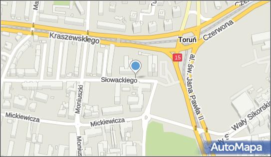 Wojewódzka Biblioteka Publiczna - Książnica Kopernikańska 87-100 - Biblioteka, numer telefonu