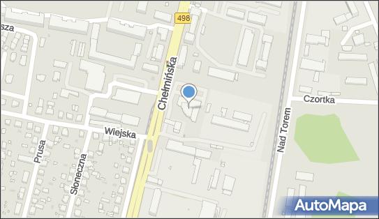 Biedronka - Supermarket, ul. Chełmińska 117, Grudziądz