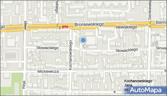 BRONKA, Juliusza Słowackiego 118A, Toruń 87-100 - Biuro nieruchomości, numer telefonu