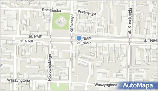 EWA-POL, Al. N.M.P. 43, Częstochowa 42-200 - Biuro nieruchomości, numer telefonu