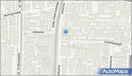 GAMA, Garibaldiego 30, Częstochowa 42-200 - Biuro nieruchomości, numer telefonu