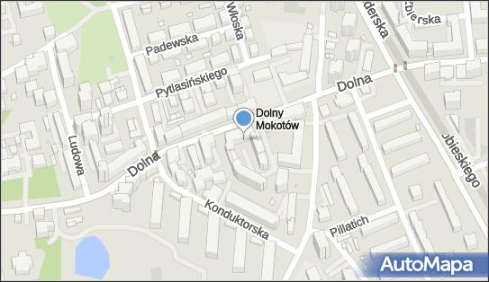 House Nieruchomości, ul. Dolna 11, Warszawa 00-774 - Biuro nieruchomości, NIP: 1130399484