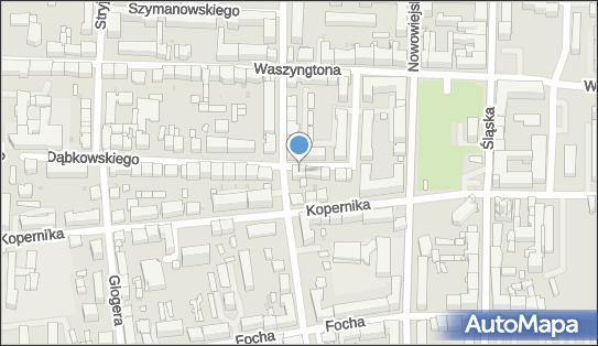 Nieruchomości&ampArchitektura Arendaxa S C, Częstochowa 42-217 - Biuro nieruchomości, numer telefonu, NIP: 5731082334