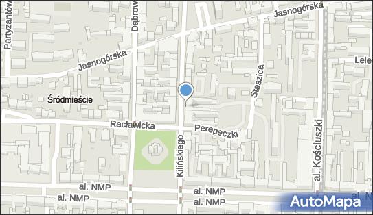REGNUM, Kilińskiego 16, Częstochowa 42-200 - Biuro nieruchomości, numer telefonu