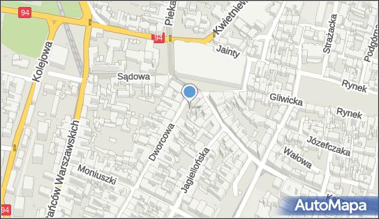 Sherlock Homes Nieruchomości Iwona Głombik, Dworcowa 1, Bytom 41-902 - Biuro nieruchomości, NIP: 6261447973