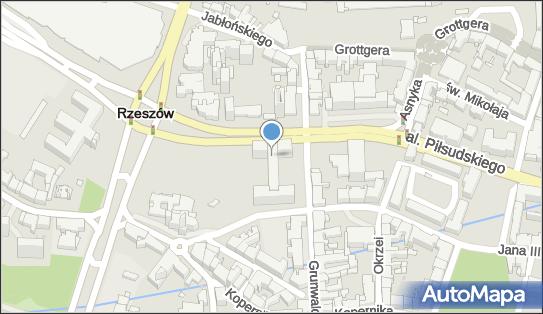 Biuro Paszportowe, Grunwaldzka 15, Rzeszów - Biuro paszportowe, numer telefonu
