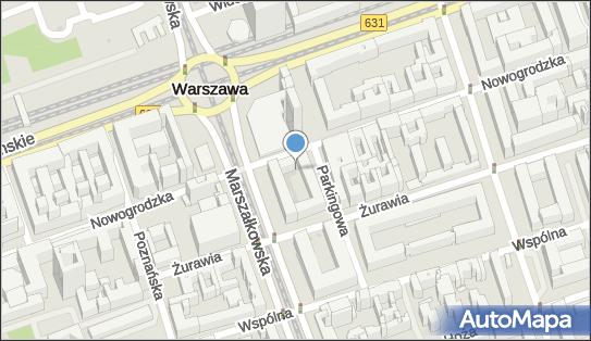 5MS, Nowogrodzka 31 pok.216a, Warszawa 00-511 - Biuro podróży, numer telefonu