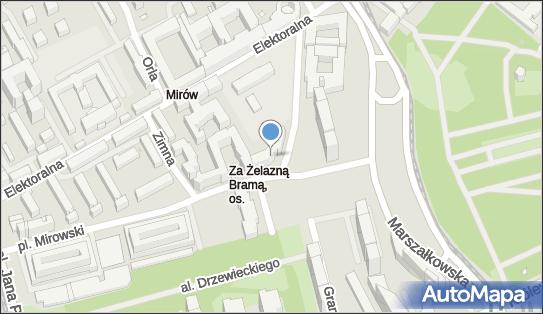 Polish Travel Quo Vadis, Ptasia 2, Warszawa 00-138 - Biuro podróży, godziny otwarcia, numer telefonu