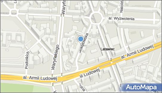 Senior Biuro Turystyczne, Mokotowska 9, Warszawa 00-640 - Biuro podróży, godziny otwarcia, numer telefonu