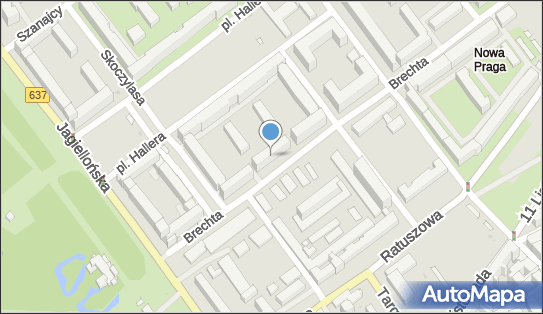 Accrus Biuro Rachunkowe, ul. Bertolta Brechta 5, Warszawa 03-472 - Biuro rachunkowe, numer telefonu, NIP: 1130908690