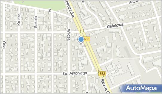 Alfa Finanse Sp. z o.o. Centrum Twoich Ubezpieczeń, Toruń 87-100 - Biuro rachunkowe, numer telefonu