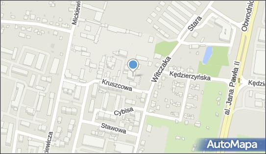 Biuro Doradztwa Rachunkowego i Personalnego II, Kruszcowa 4, Bytom 41-902 - Biuro rachunkowe