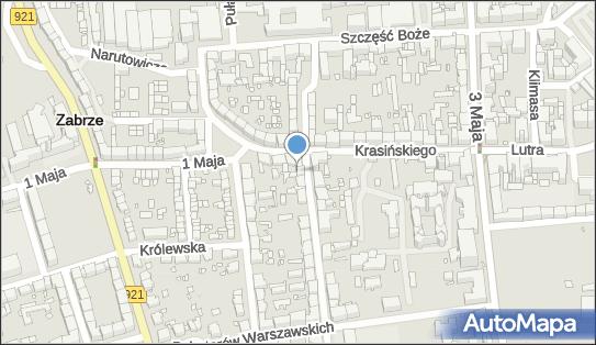 Biuro Księgowe, ul. Buchenwaldczyków 2/6, Zabrze 41-800 - Biuro rachunkowe, NIP: 6481863828