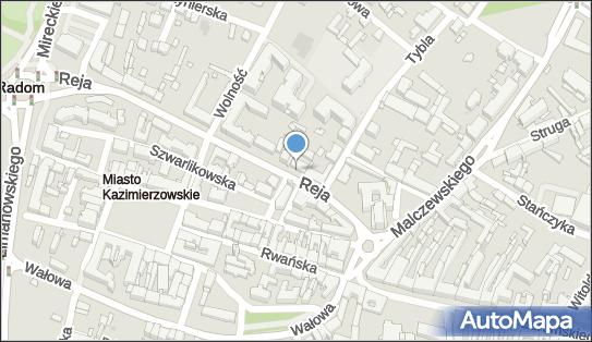 Biuro Obrachunkowe Katarzyna Roleder, ul. Mikołaja Reja 6, Radom 26-600 - Biuro rachunkowe, NIP: 7962496048