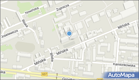 Biuro Rachunkowe Apt Fin, ul. Mińska 25, Warszawa 03-808 - Biuro rachunkowe, numer telefonu, NIP: 1130095318