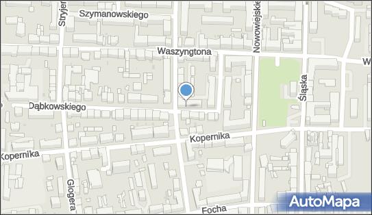 Biuro Rachunkowe Complex Doradca Podatkowy, ul. Dąbkowskiego 20\22 42-217 - Biuro rachunkowe, numer telefonu, NIP: 5730218398