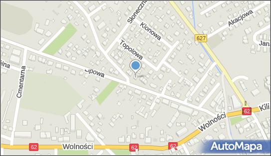 Biuro Rachunkowe Fiskus, Lipowa 26, Sokołów Podlaski 08-300 - Biuro rachunkowe, NIP: 8231015023