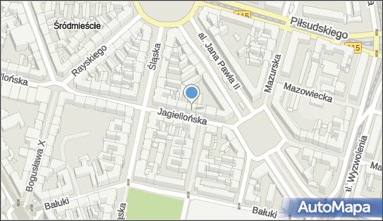 Biuro Rachunkowe i Firma Usługowo Handlowa, Jagiellońska 3 70-435 - Biuro rachunkowe, numer telefonu, NIP: 8511074110