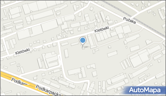 Biuro Rachunkowe Maria Maria Kaczor, ul. Kletówki 25, Krosno 38-400 - Biuro rachunkowe, NIP: 6841028595
