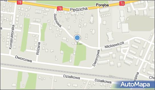 Biuro Rachunkowe Ola, Sosnowa 1, Poręba 42-480 - Biuro rachunkowe, NIP: 6491318475
