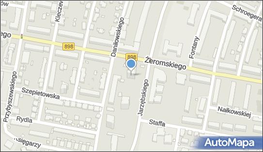 Biuro Rachunkowe Proksmar, ul. Gustawa Daniłowskiego 16, Warszawa 01-833 - Biuro rachunkowe, NIP: 1180034827